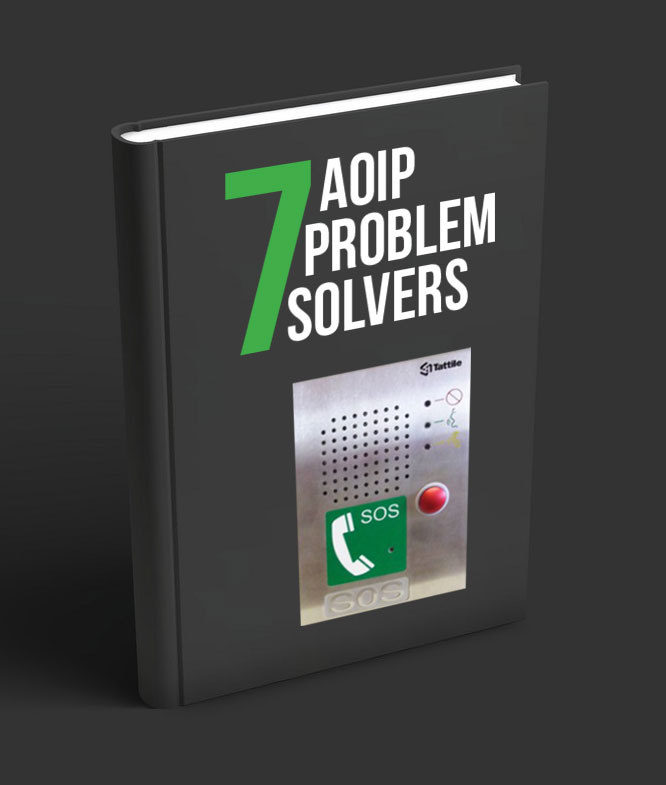 SevenAoIP Problem Solvers